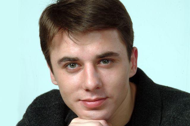 Игорь Петренко актер биография фото его жена и дети 2017