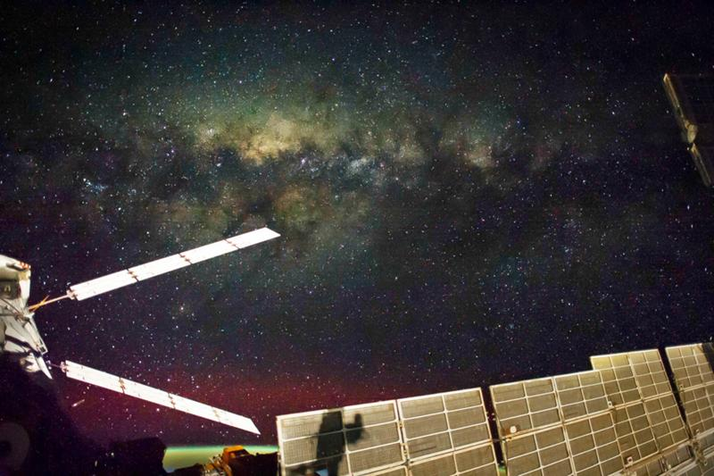 повидло может почему на фото не видно звезд этом году