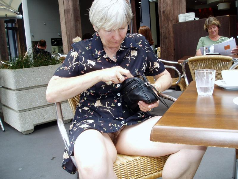 Пьяные пожилые женщины видео под юбкой — 7