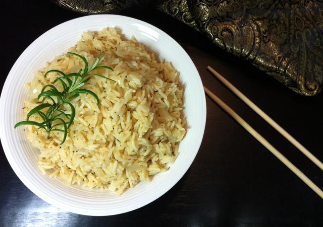 Что можно приготовить на ужин из риса