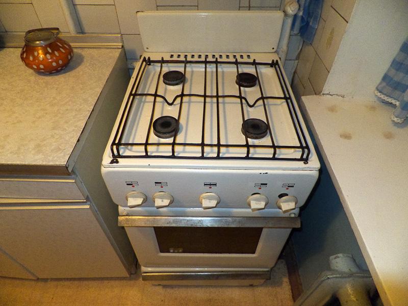 Газовые горелки для печей отопления - Атмосферная и