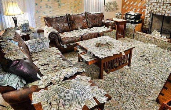 9 млрд рублей полковник