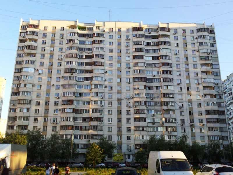 Ответы@mail.ru: вам нравятся дома серии п-44?.