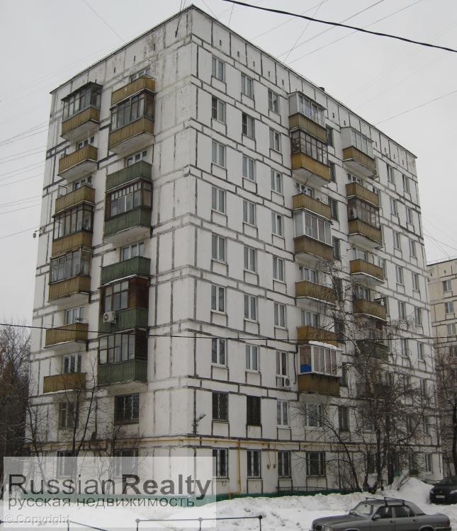 Ответы@mail.ru: какая серия домов вам нравится больше?.
