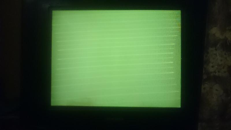 телевизор мажет картинку почему свои
