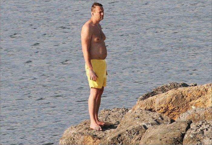 Ответы Mail.ru: Кто такой Алексей Анальный или Подвальный или Навальный,  как его там?