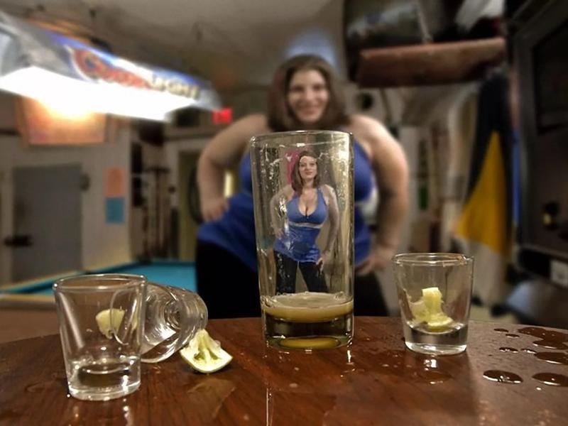 Почему я перестал пьянеть