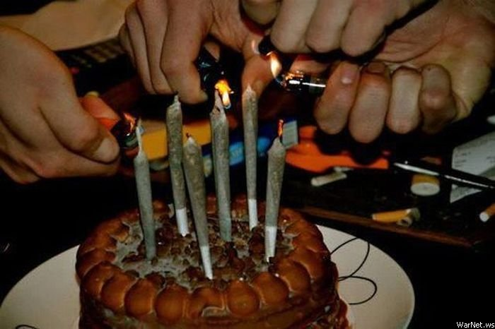 Открытки к дню рождения растамана