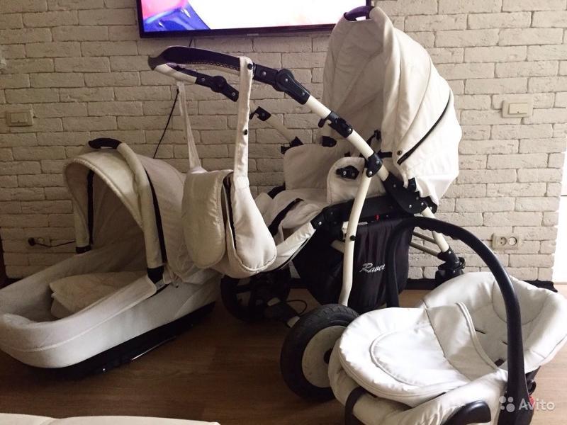 Какие коляски лучше покупать для новорожденных