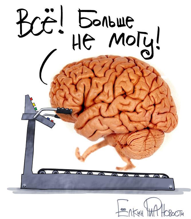 Приколы про мозг в картинках, картинки мужиков