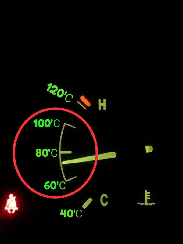 свободно температура двигателя в картинках разные версии повествования