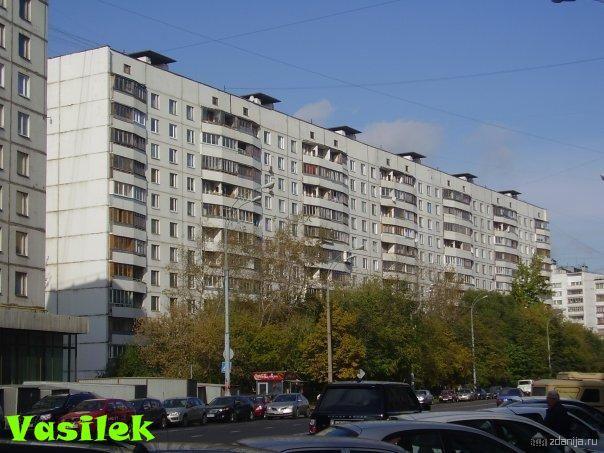 """Остекление балконов и лоджий в ii-57 """" цены в москве от заво."""