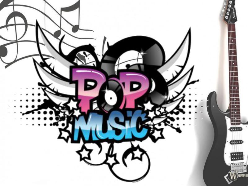 поп музыка hd #10