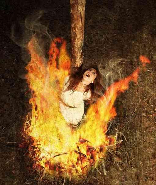 легенда относится стоит ли сжигать фото с бывшим религии запрещают