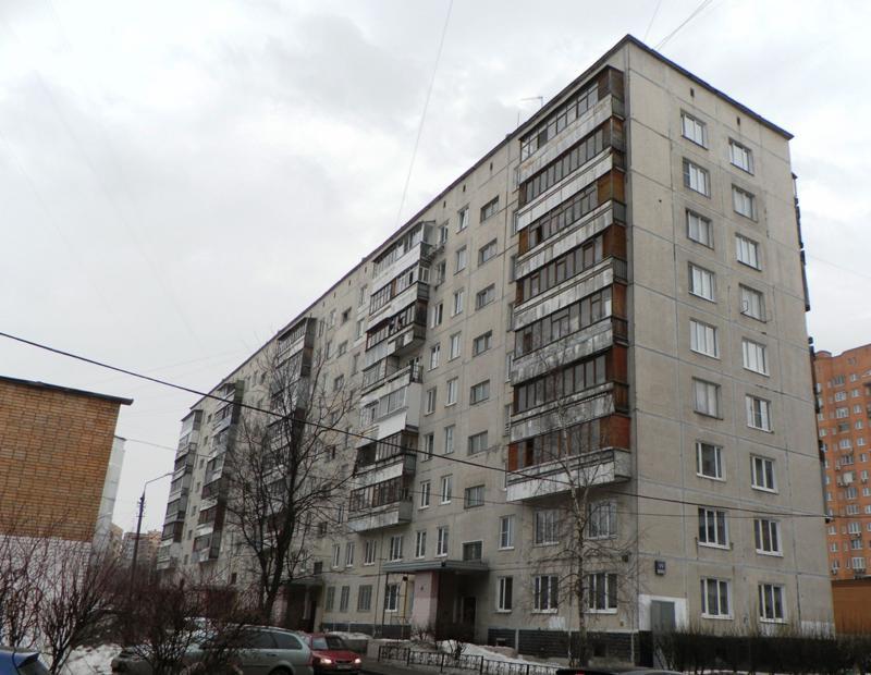 Планировка квартир в доме серии 1 515/5 - ремонт и отделка п.