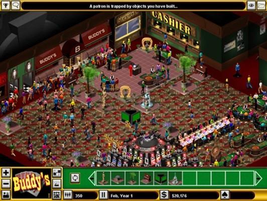 казино империя им играть