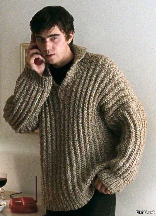 Картинки по запросу свитер брат 2