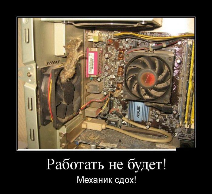 Компьютеры приколы в картинках, надежда