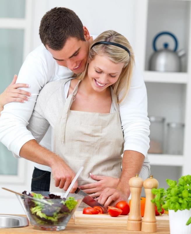 помог мужу жену - 1