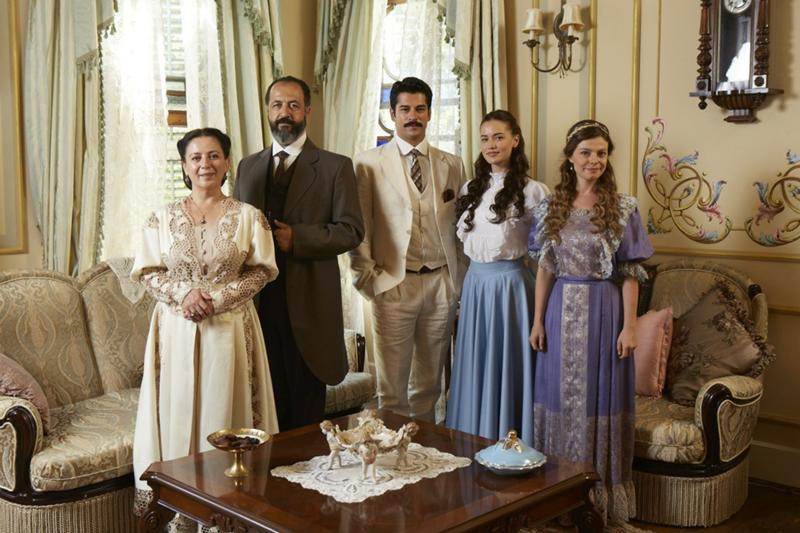 турецкие любительские домашние фильмы - 3
