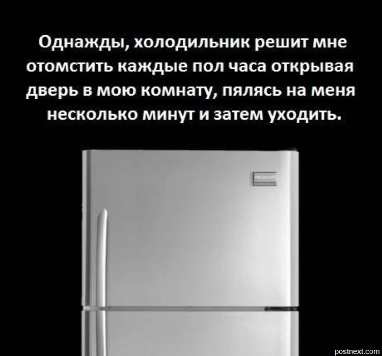 Картинки прикол холодильников