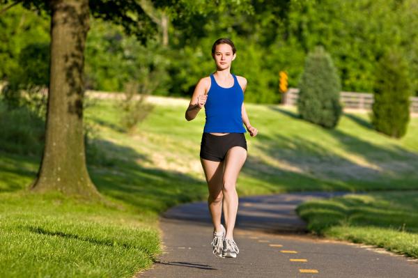 Польза ходьбы пешком - как похудеть с помощью пеших прогулок