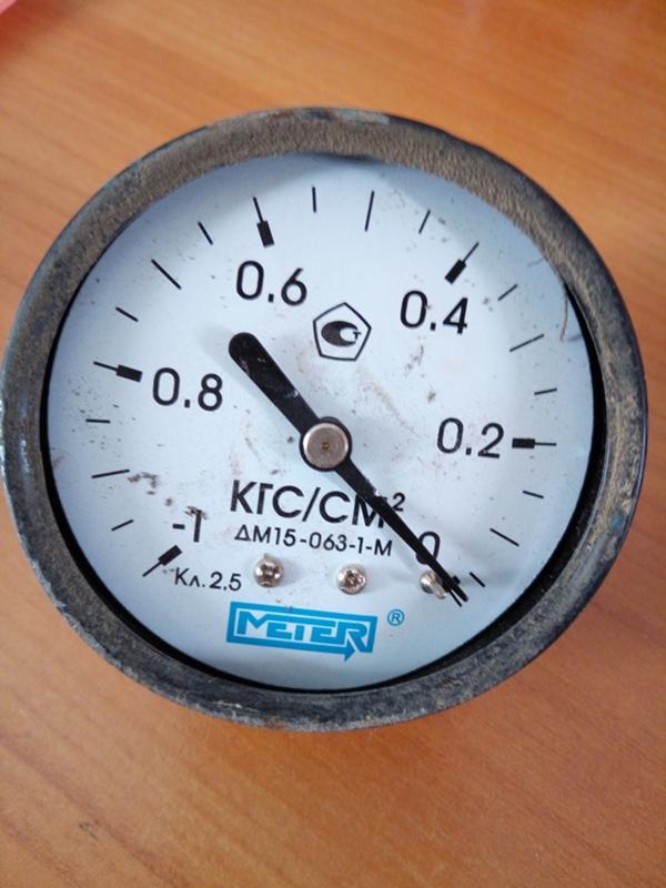 НМ96/100-1 (0-4 кгс/см2)