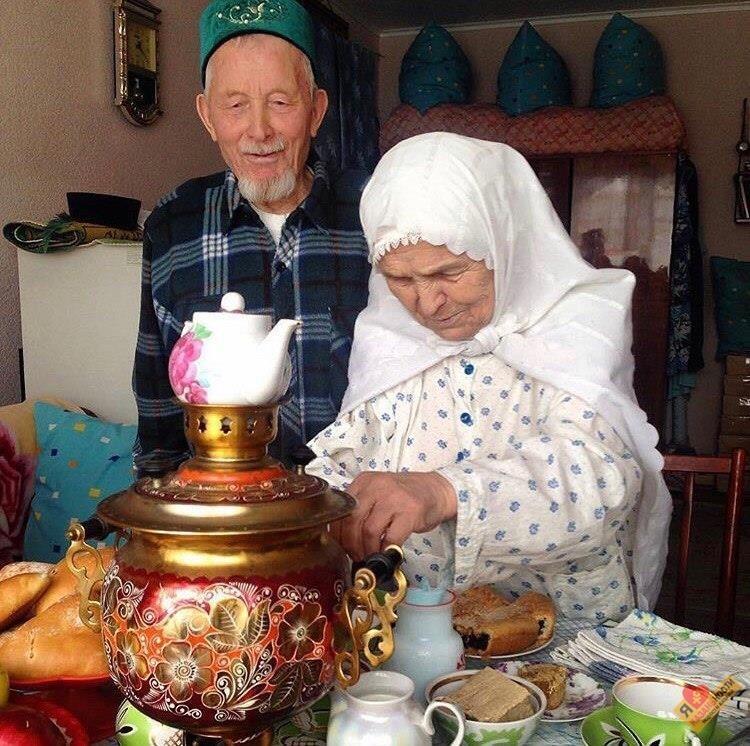 Ждем в гости картинки на татарском