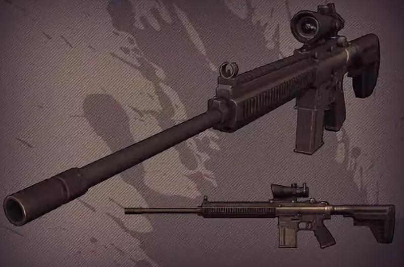 Оружие в контра сити