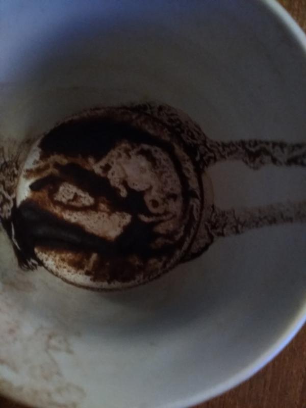 Толкование гадания на кофейной гуще