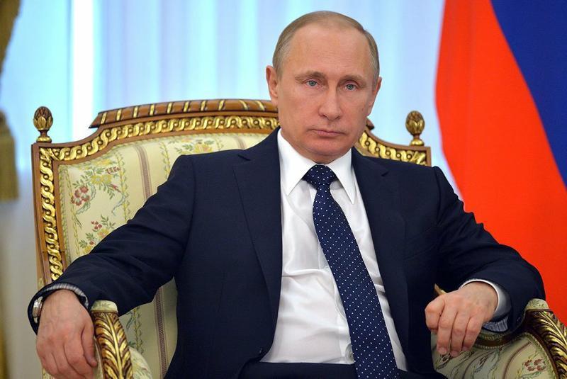 Прогноз Павла Глобы о том кто станет Президентом России в
