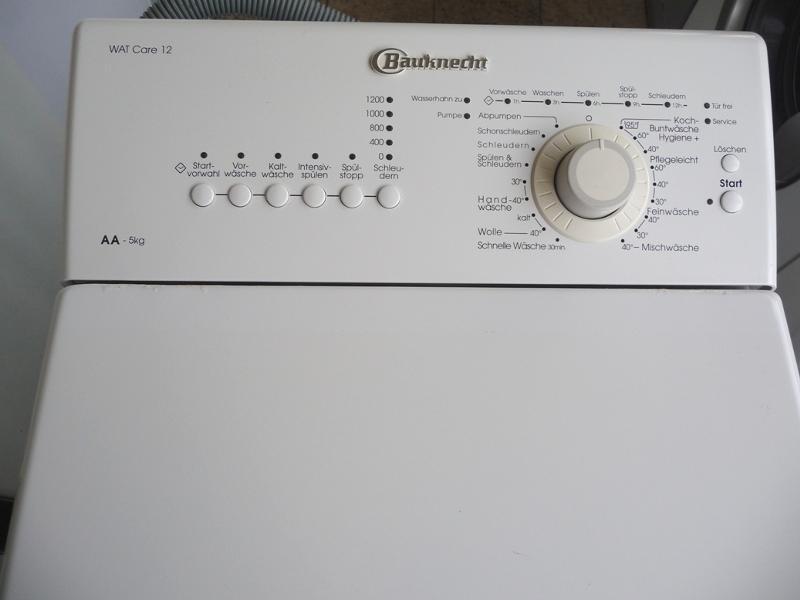 Bauknecht Инструкция По Эксплуатации Стиральной Машины