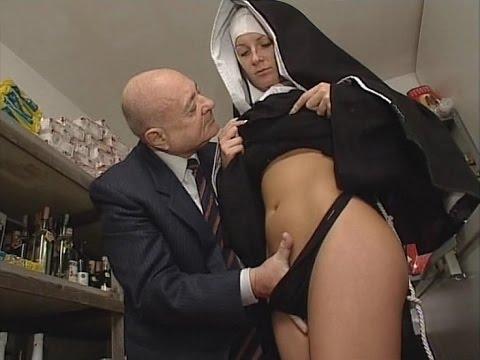 Порно фильмы монашки смотреть