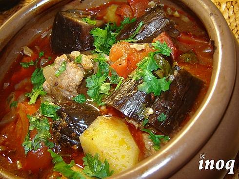 Чанахи грузинский рецепт с фото