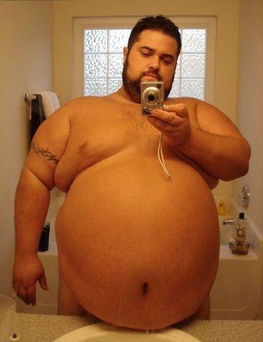 Толстые мужики мастурбируют Серьезно