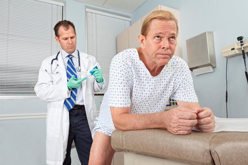 Госпитализация с простатитом лечение простатита ростов на дону