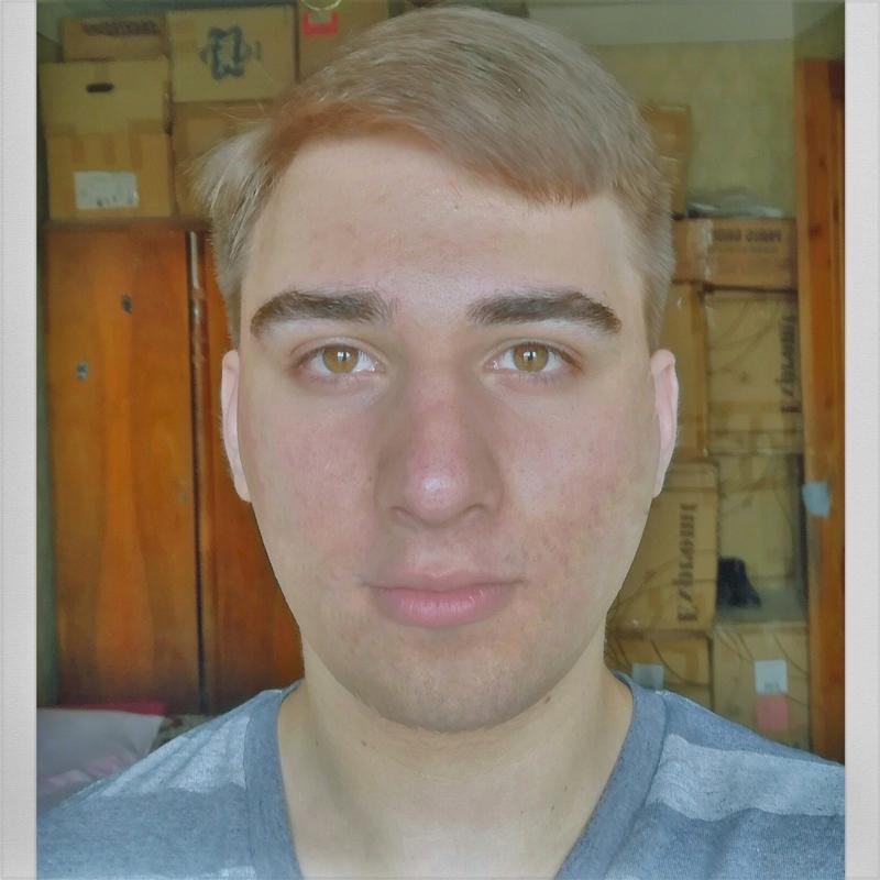 Из какой нации парни волосатее
