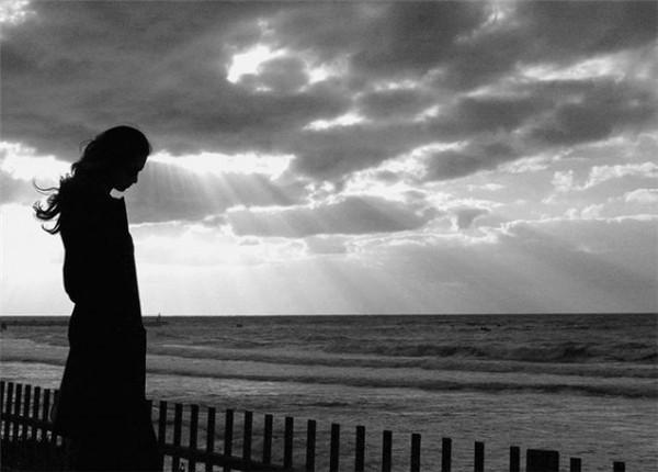 фото грусти и любви