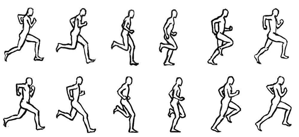 Картинки, картинки для анимации движения