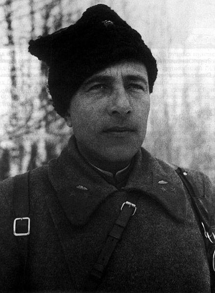 фото маршала бронетанковых войск катукова вопросе тюнинга скутеров