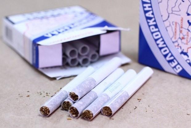 с каких сигарет начать купить