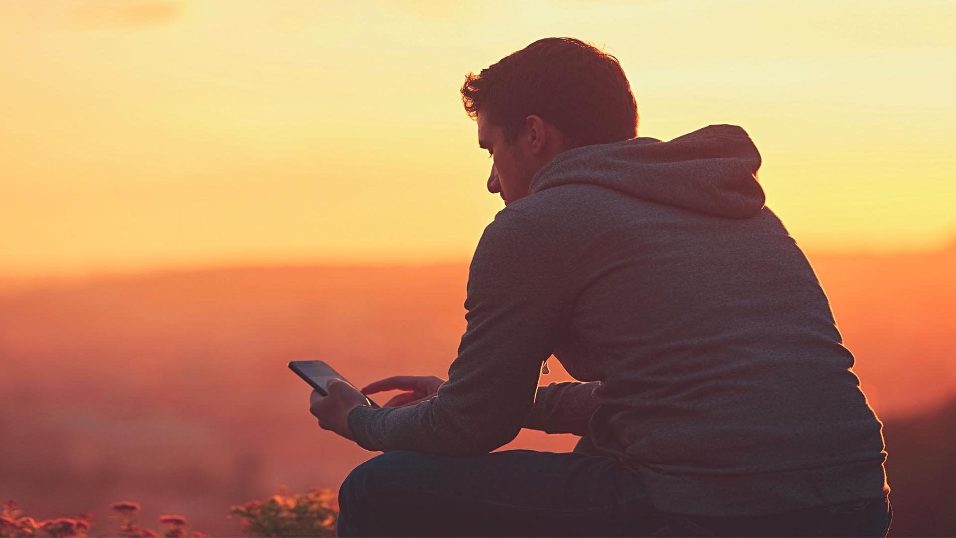 Картинки мужчина в одиночестве