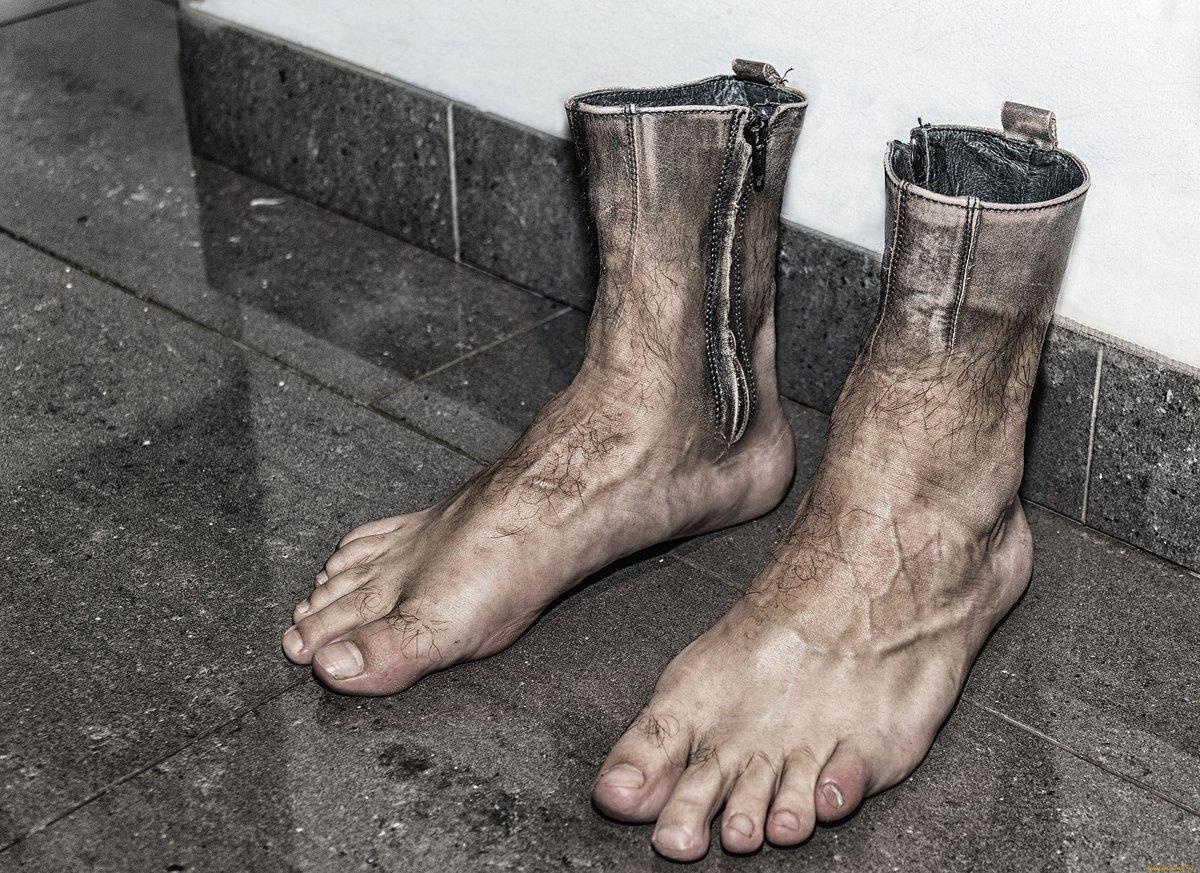 смешные сапоги фото остромодные брюки