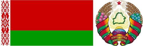 Очертание белоруссии картинки