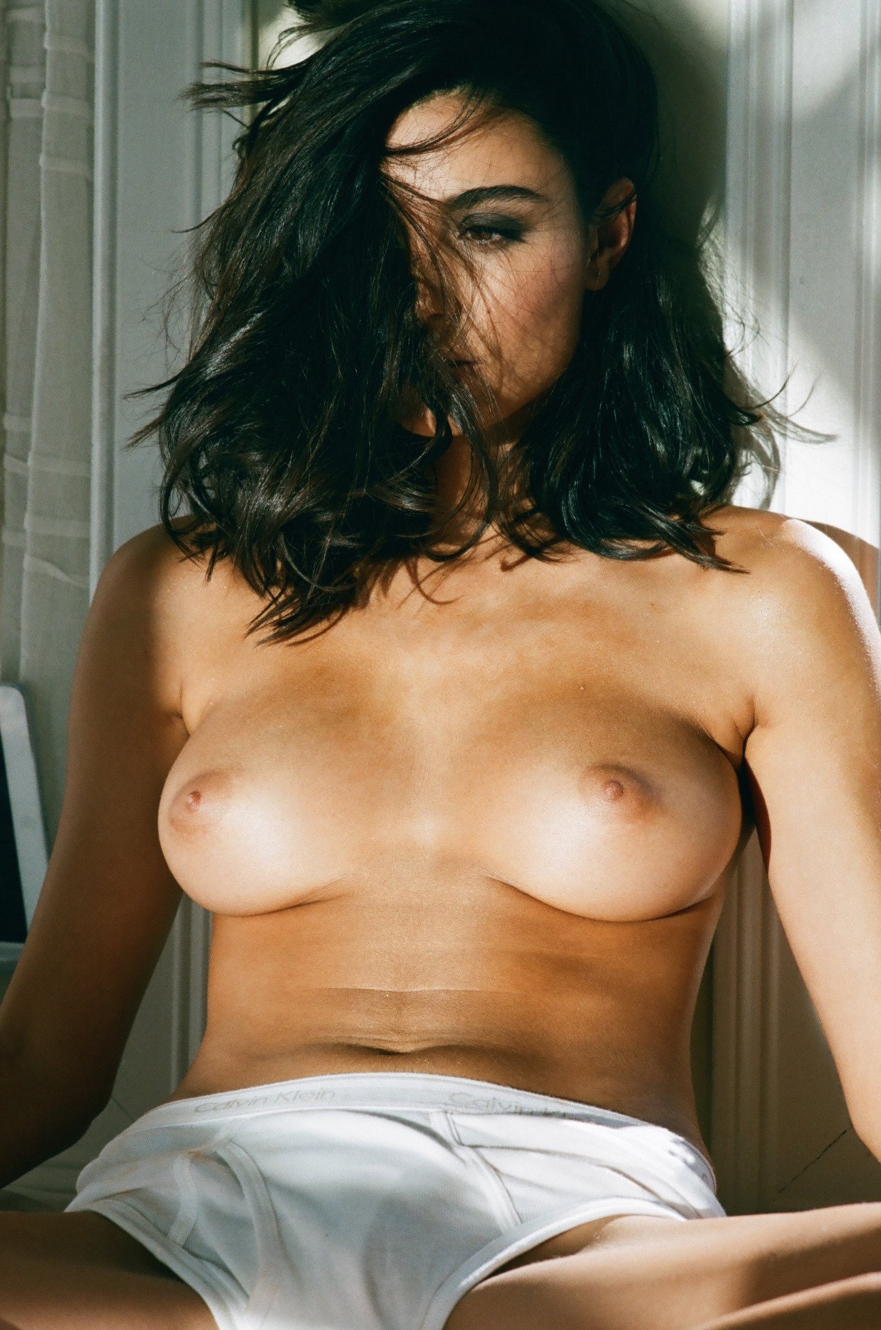 Eva lavrue sexy nipples — pic 9