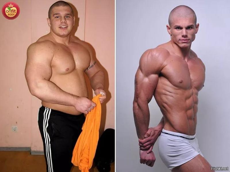 Сушка или как сбросить вес