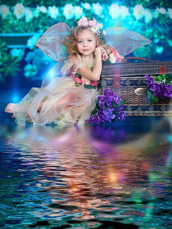 доброе утро мой ангел фото как раньше