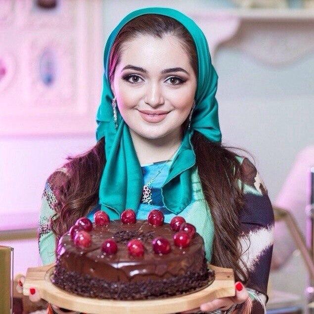 Красивые картинки с именами чеченскими