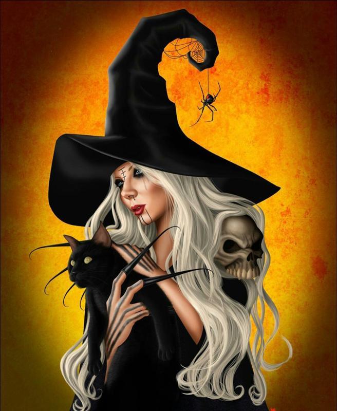 почему ведьмы ценили семя мужчин можете быть