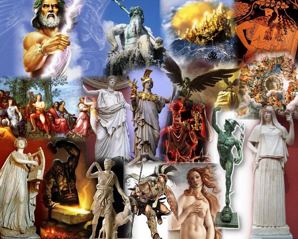 такие картинка много богов временем стал